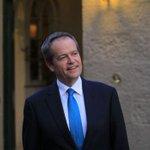 Fairfax-Ipsos poll: Bill Shortens approval rating slumps to record low http://t.co/lBg0AplPhH via @latingle #auspol http://t.co/JWrpD3w0Qs