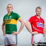 There is something special about Cork v Kerry in the Munster Football Final. Throw-in is at 2pm in Killarney. http://t.co/04fGVaQEiG