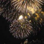 .@TheMalibuTimes,@CityMalibu,spectacular #Fireworks #Malibu! #LetFreedomReign #Happy4thJuly #FreedomForAll #MyDayInLA http://t.co/f1ovgvp2Q2