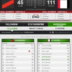 Saints in cruise control 66 points up #AFLDonsSaints http://t.co/lqc1DP13z4 http://t.co/ovnqvVsYrO