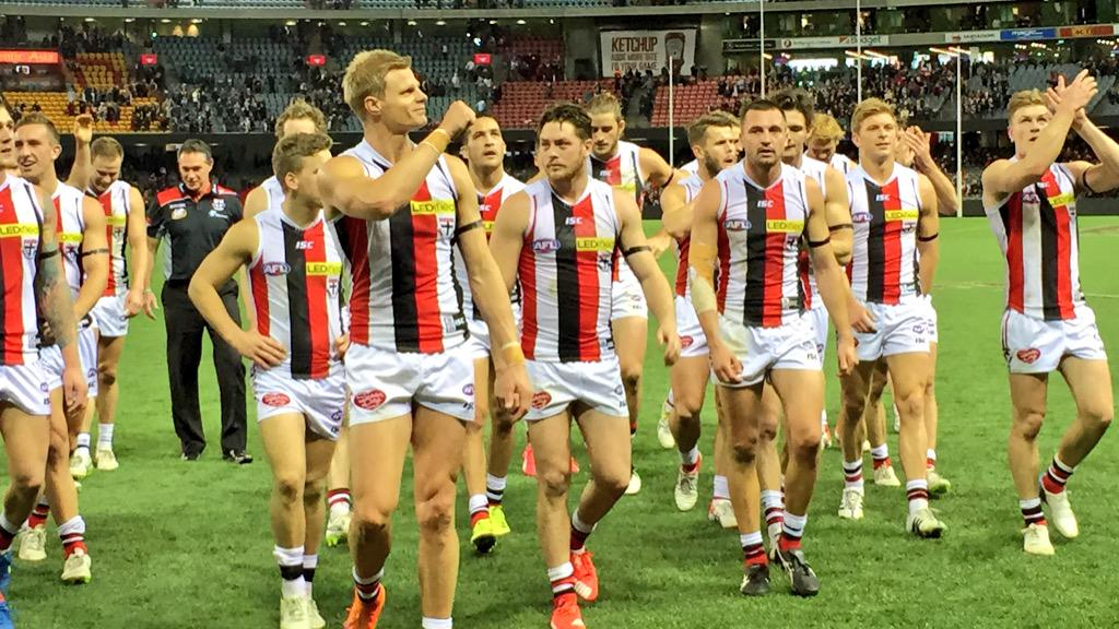 FINAL SCORE (one for the fridge): STK: 25.12 (162) ESS: 8.4 (52) #HowIWantToBe http://t.co/hYGSEwdGSq