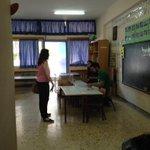 Comienzan las votaciones en el referéndum griego #YoVoyConGrecia #WeAreAllGreeks http://t.co/qwpStJAGOS