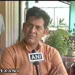 Want to ask MP CM in what ways has he exposed anything in #Vyapam scam?: Dr. Anand Rai(whistle blower in Vyapam scam) http://t.co/3zgsEVSYbT