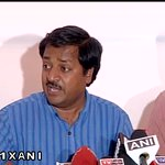 We demand CBI enquiry into journalists death & all other deaths in connection with #Vyapam scam: Alok Agrawal (AAP) http://t.co/V4s6tl7r7n