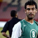 Sergio Garcia joins a prestigious list of Spaniards who have played in the @QSL can you name these former stars? http://t.co/rF2UMN6a6U