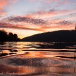 Winter in Canberra is never dull #Canberra #Sunset #Winter #OHYEAH! #Visitcanberra http://t.co/J4qk4abp27