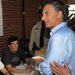#Cadena3Elecciones #CABA @MauricioMacri votó y respaldó el uso de la boleta electrónica http://t.co/yMNiBmJ9sJ http://t.co/upnXQ6AdSQ