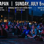 Tonight Mayor @marty_walsh & @BostonBreakers are hosting a #FIFAWWC Final viewing party!! #USA v #JPN http://t.co/g1PC7QsSW7