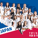 GAMEDAY! 23 have inspired a Nation. #OneMore to make a Nation go crazy! 7ET/4PT @FOXTV #OneNationOneTeam #Believe http://t.co/oF3v1OJcXt