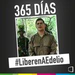 Hoy Paraguay se une una vez más levantando su voz en contra del #EPP para pedir que #LiberenAEdelio. http://t.co/bQ1QzE1j1O