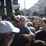 El FMI ofreció a Grecia una quita de deuda del 30% http://t.co/n72WHPAAib http://t.co/ulPHsZ89ix