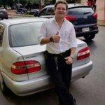 [ESTA MAÑANA] Falleció el abogado baleado por motochorros en Santaní http://t.co/98xNiarsBK http://t.co/uvNNYTeIO5