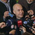 """Rodríguez Larreta: """"Con la boleta electrónica no debería haber demoras en la votación"""" http://t.co/DVIeMsyKNz http://t.co/z33XIJdQHI"""
