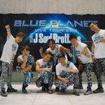 札幌ありがとうございました!! 次は埼玉で会いましょう!! #BLUEPLANET #札幌 http://t.co/BNpxYmzar2