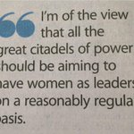 I bloody love @HelenClarkUNDP, empress of the emphatic understatement. http://t.co/G1QqeHlaOg http://t.co/HFeAdIldRP
