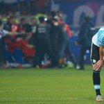 Pena máxima para Higuaín: falló una ocasión clara y mandó un penalti al limbo http://t.co/yuQccwmnpR http://t.co/Z85bDVTaOI