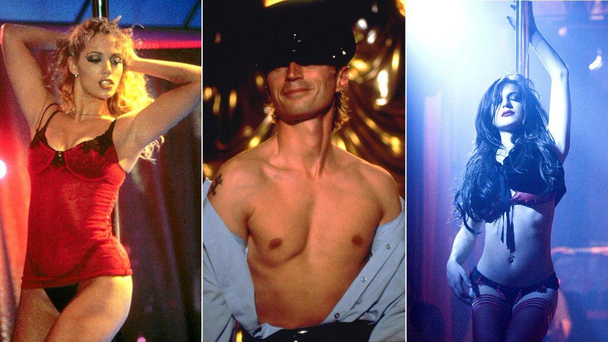 Best stripper movies