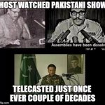 No to Dictatorship.Zia Ul Haq Was Worst thing happened to #Pakistan #Badluck of my country #5ThJulyBlackDay http://t.co/QjQ4I2M5jf