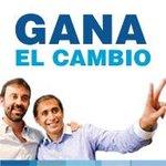 Buenos días vecinos de la capital Hoy es un dia para disfrutar La Democracia que tanto nos costo @ParedesUrquiza http://t.co/ceNeqiEj7S