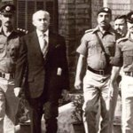 My hero. Never faltered in the face of the dictator that destroyed modern Pakistan. #5thJulyBlackDay http://t.co/GHUG0kpKsg