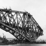 Scotlands newest World Heritage Site #forthbridge in facts, figures and photos #forthbridge http://t.co/JvHEOw01bY http://t.co/6ghM4yMzvK