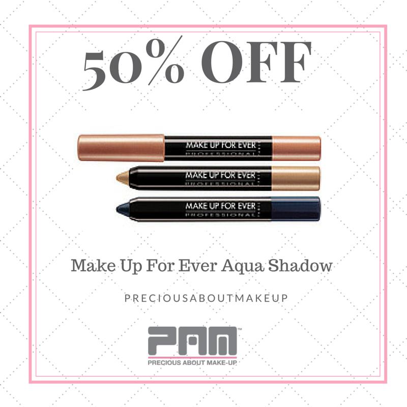 SALE: 50% OFF MUFE Aqua Shadow - Shop here: http://t.co/xMvKTDPgrI http://t.co/diuoO0xT1I