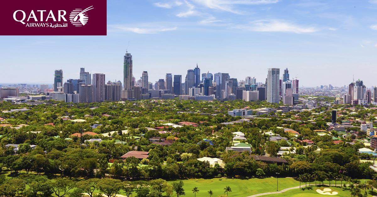 الناقلة الوطنية تسير ست رحلات إضافية أسبوعياً إلى العاصمة الفلبينية ابتداءً من 26 �