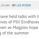 Ryder at his absolute best here... #nufc http://t.co/BaKzVLI2MN