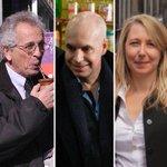 #Elección2015: Cinco candidatos compiten por la Jefatura de Gobierno de la Ciudad http://t.co/FJD34hKqPN http://t.co/Nb6uZ11nCC