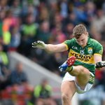 Today is an exciting day! @OfficialCorkGAA v @Kerry_Official go head to head in the @MunsterGAA Final! Live on #GAAGO http://t.co/rZ7J2jSI0F