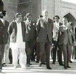 Black Day In The History Of Pakistan.. #5thJulyBlackDay #PSF @BakhtawarBZ @AseefaBZ @BBhuttoZardari @sherryrehman http://t.co/VgWhRxftXZ