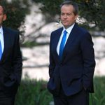 New poll: Abbott and Shorten are equally disliked, and the Greens are picking up votes: http://t.co/65AWEupOlb http://t.co/HpI0bEQ5aU