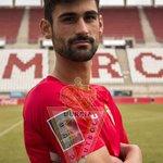 Kiko González es gallego, tiene 23 años y ha sido titular la mayoría de la temporada. http://t.co/5Wnx7LhoDi