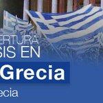 #YoVoyConGrecia | teleSUR llega a Grecia para mostrarte los acontecimientos más relevantes através de @teleSURGrecia http://t.co/4PRBUFCKNt