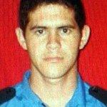 Hoy se cumple un año del secuestro del Suboficial Edelio Morínigo. #LiberenaEdelio http://t.co/jur9Fk85ph