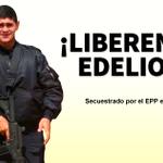 El suboficial Edelio Morínigo cumple un año secuestrado por el EPP http://t.co/bgRC5MSwW6 http://t.co/FDyfwjS2a6