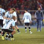 #CopaAmérica Con la final ante #Chile, la #Argentina perdió sus últimas cinco finales http://t.co/QvlClA0Pzd http://t.co/QzKVJzrCFz