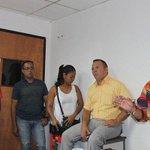 OCV de la UD-298 ratifican apoyo a candidatos del PSUV a la AN http://t.co/Zk3B3LYUNP #PolíticaCDC http://t.co/tRta9diqBf