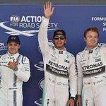 De nuevo los Mercedes en la punta http://t.co/6rvrJLhhgA #F1 #Motor #DeportesCDC http://t.co/6DQUNpxAGA