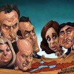 #Elecciones2015 El kirchnerismo y la oposición se miden en el superdomingo electoral http://t.co/6EusWynNLt http://t.co/ljBKOBgGze