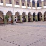 Aca la fiesta de la democracia. #CbaVota http://t.co/MSOaMPANWR