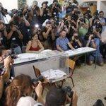 Comenzó el referéndum griego marcado por la polarización. Seguilo por La Izquierda Diario. http://t.co/cek3aBImHm http://t.co/IvGe5e9LBx