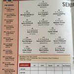 The Cork & Kerry teams line out as follows http://t.co/kHYPGNQHYw
