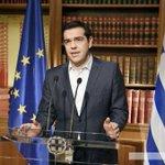 Los griegos votan en un referéndum crucial para el futuro de Europa http://t.co/y2nl7FAKBH http://t.co/DA9v4kmtr2