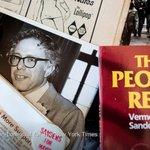 Bernie Sanders's revolutionary roots were nurtured in '60s Vermont http://t.co/ZwB4FgEOUz http://t.co/cI6CfxAyuB