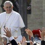 El Papa partió hacia Ecuador, primera etapa de su periplo por América Latina http://t.co/FjnnUBPLve http://t.co/fNpRELZUv0