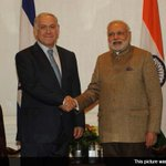 On eve of Gaza vote, PM Modi got a call from Israel counterpart. India abstained http://t.co/AXprKFiIng http://t.co/Wh4RAcn1he