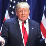 Macys wont be selling Donald J. Trump suits anymore: http://t.co/Z6FcyAC5bL http://t.co/IIOcn5Nu4Z