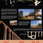 #Infografía: Acueduto del Padre Tembleque, #PatrimonioMundial por la @UNESCO_es. http://t.co/oz9fTzZU2o http://t.co/5esFSxT9gp