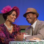 just posted interview 2 cast members of TRAVLIN 1930s Harlem Musical @TET_Houston #Houston #theatre #houstontheatre http://t.co/N0jfr4Ksl4